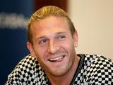 Андрей ВОРОНИН: «Хотел я поиграть и в Украине, но, к сожалению, не получилось»