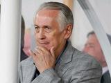 Михаил ФОМЕНКО: «Безус приедет в сборную, и врачи вынесут свой вердикт»