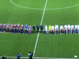 «Динамо» проигрывает «Миддлсбро» и выбывает из Юношеской лиги УЕФА (ВИДЕО)