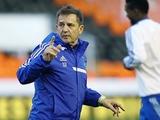 Рауль РИАНЧО: «Игроки «Динамо» не привыкли к коллективному, тактическому мышлению»