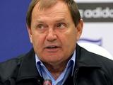 Валерий Яремченко: «У «Шахтера» еще есть деньги, а у «Динамо» нет»