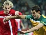 ЧМ-2010. Австралия — Сербия — 2:1 (ВИДЕО)