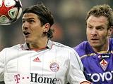 «Бавария» — «Фиорентина» — 2:1. После матча