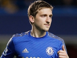 «Динамо» претендует на игрока «Челси»?