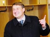 Сергей Ателькин: «Наш чемпионат растет, хотя и медленно»