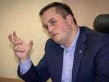 Назар Холодницкий: «Уже есть первые уголовные производства на договорные матчи»