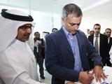 «Реал» построит футбольную академию в Ираке