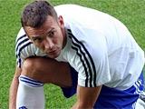 Ответный матч против «Литекса» Шевченко может провести в защитной маске