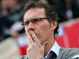 Блан отказался возглавить «Манчестер Юнайтед»