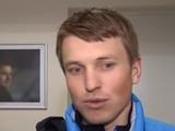 Руслан Ротань: «Мы звонили крымским военным, поддержали ребят»