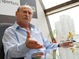 Валерий Рейнгольд: «Я видел Ярмоленко в деле, 30 миллионов он не сто́ит»