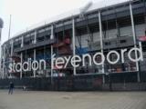 Матч «Фейеноорд» — «Динамо» посетят около 100 наших болельщиков