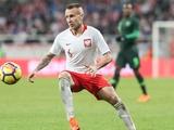 СМИ: «Динамо» интересовалось польским полузащитником «Лудогорца»