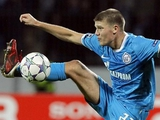 Денисов останется в «Зените»