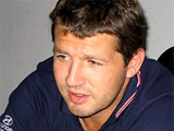 Олег Саленко: «Лучшим в этой части сезона был Гусев»