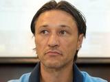 Нико Ковач: «Продолжаю считать украинскую сборную сильным соперником»