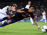 Суперкубок Испании. «Барселона» обыграла «Реал» (ВИДЕО)