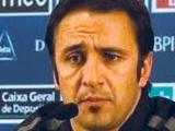 Тренер «Порту» очень близок к отставке