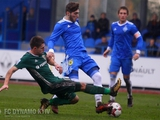«Динамо U-21» — «Ворскла U-21» — 4:2. Обзор, ВИДЕО