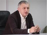 Игорь Суркис: «Милевский — моя боль»