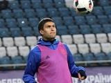 Евгений СЕЛИН: «В Греции лишь однажды сыграл на позиции левого защитника»