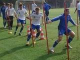 Открытая тренировка «Динамо» переносится