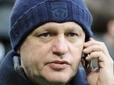 Игорь Суркис: «УЕФА дал нам 45 минут…»