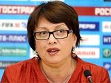Ольга Смородская: «Не собираемся гробить здоровье Алиева»