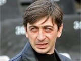 Гамулу в «Закарпатье» сменил Севидов