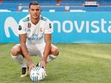 «Фулхэму» нужен защитник «Реала»