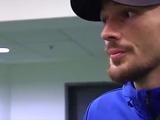 Денис Бойко: «Такое впечатление, что когда «Динамо» проигрывает, всем хорошо»
