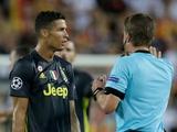 Фердинанд об удалении Роналду: «Ювентус» обязательно должен подать апелляцию»