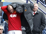 Англичане делают ставки на уход Руни из «Манчестер Юнайтед»
