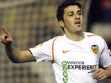 Marca: «Барселона» на следующей неделе может объявить о подписании Вильи