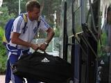 «Динамо» отправилось в Актобе
