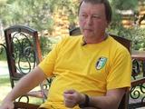 Владимир Шаран: «Динамовцы действуют компактно, инициативу почти не отдают. Это мне очень по душе»