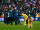 Тренер сборной Украины по физподготовке: «Каждый француз играл против нас на своем рабочем месте»