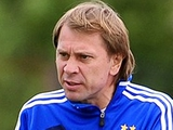 Алексей ГЕРАСИМЕНКО: «Полтора тайма все было нормально...»