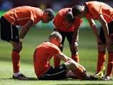 ФИФА начнет страховать игроков сборных