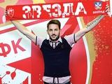 Нинкович отказался от перехода в «Эвиан»