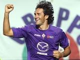 Лука Тони забил первый гол после возвращения в «Фиорентину»