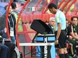 Официально. Использование видеоассистентов судьи внесено в правила футбола