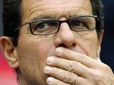 Фабио Капелло: «Если уже дети оскорбляют футболистов, значит, у Италии серьезные проблемы»
