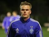 Максим КОВАЛЬ: «Я очень благодарен Валерию Газзаеву за приглашение в «Динамо»