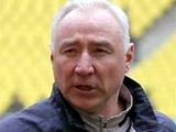 Вячеслав ЧАНОВ: «Газзаев для «Шахтера» – идеальный вариант»