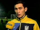 Тарас Степаненко: «Нужно быть более ответственным»