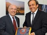 Евросоюз поддержал идею финансового «фэйр-плей»