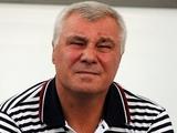 Анатолий ДЕМЬЯНЕНКО: «Динамо» победило «Металлист» вполне заслуженно»