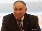 Виктор Грачев: «Объединенный чемпионат? Тут три вопроса»