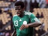 Юссуф оказался за бортом сборной Нигерии на ближайший спарринг